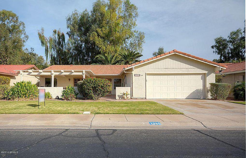 2343 Leisure World, Mesa, AZ 85206 - realtor.com®