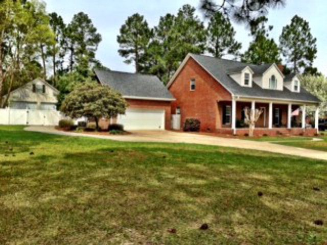 4507 Forest Lake Dr W Tifton Ga 31794 Realtor Com 174