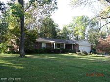 2700 Mistletoe Rd, La Grange, KY 40031