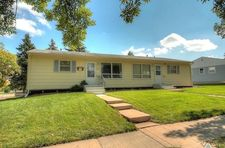 1000 S Grandview Ave, Sioux Falls, SD 57103