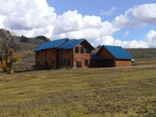 4892 County Road 76, Parlin, CO 81239