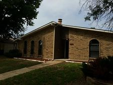 5022 Lewis Trl, Grand Prairie, TX 75052