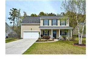544 Beverly Dr, Summerville, SC 29485