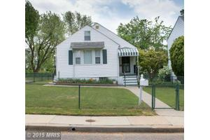 2119 Southern Ave, Baltimore, MD 21214