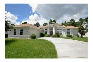 13727 Flintlock Dr, Spring Hill, FL 34609