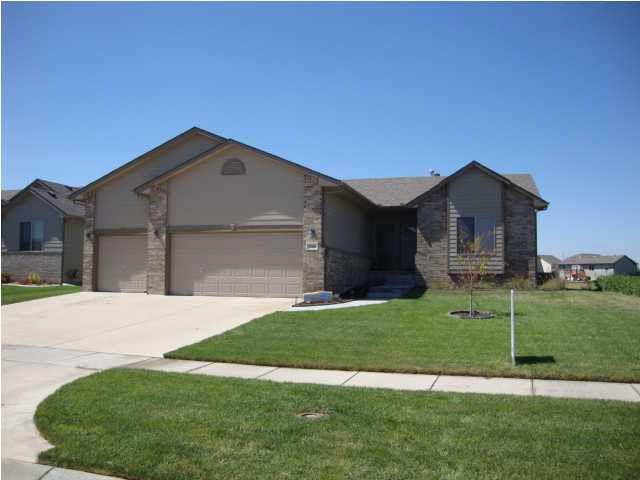 3705 N Pepper Ridge St Wichita, KS 67205
