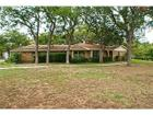 2107 Oak Hill Road, Fort Worth, TX 76112