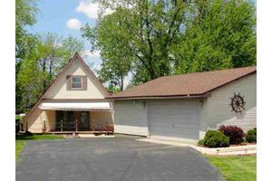 3750 SE Indian Trail Lake Rd, Farmland, IN 47340