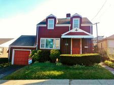 26 Lewis Pl, Bridgeport, CT 06610