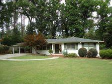 763 Oxford Rd, Augusta, GA 30909