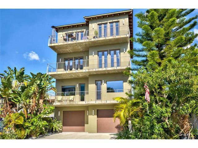 13306 gulf blvd madeira beach fl 33708 home for sale