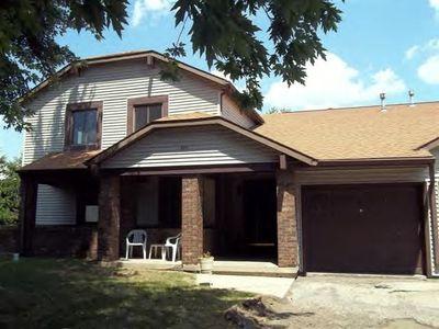 804 N Deerfield Rd, Pontiac, IL