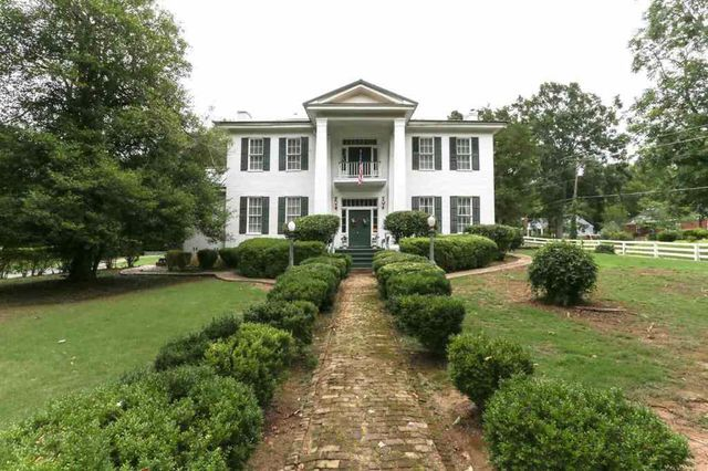 Homes For Sale In Somerville Tn
