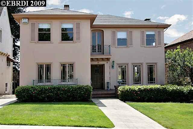 1065 Longridge Rd Oakland CA 94610