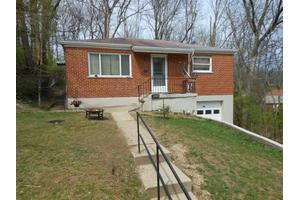 3089 Percy Ave, Cincinnati, OH 45211