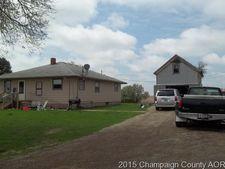 1210 E 1600 North Rd, Roberts, IL 60962