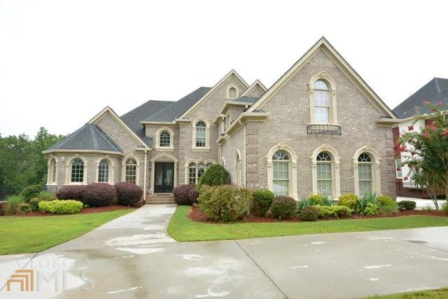 dr ellenwood ga 30294 recently sold home price