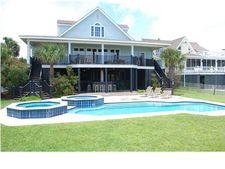 214 Ocean Blvd, Isle Of Palms, SC 29451