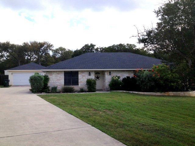 1908 Mulberry Ct, San Marcos, TX