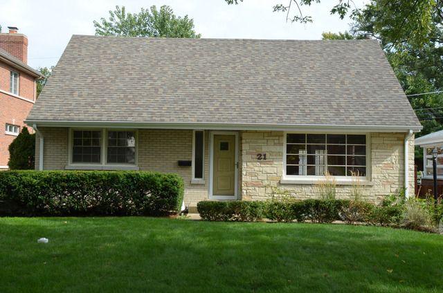 21 N Seminary Ave Park Ridge IL 60068