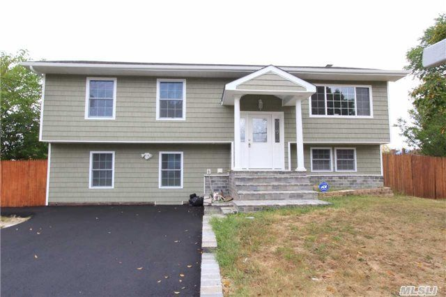 119 Alkier St Brentwood Ny 11717 Home For Sale And