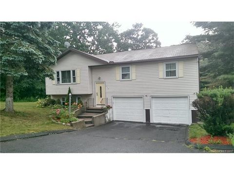 239 Andrews Rd, Wolcott, CT 06716