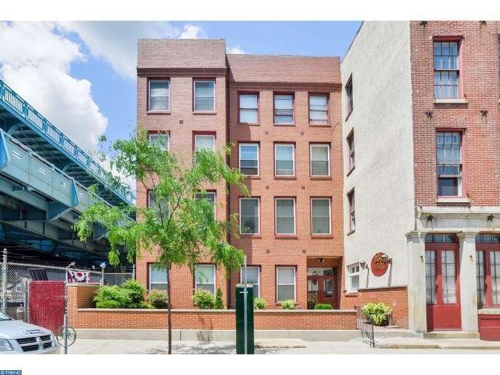 Philadelphia Property Assessment Records