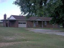 9424 County Road 1577, Ada, OK 74820
