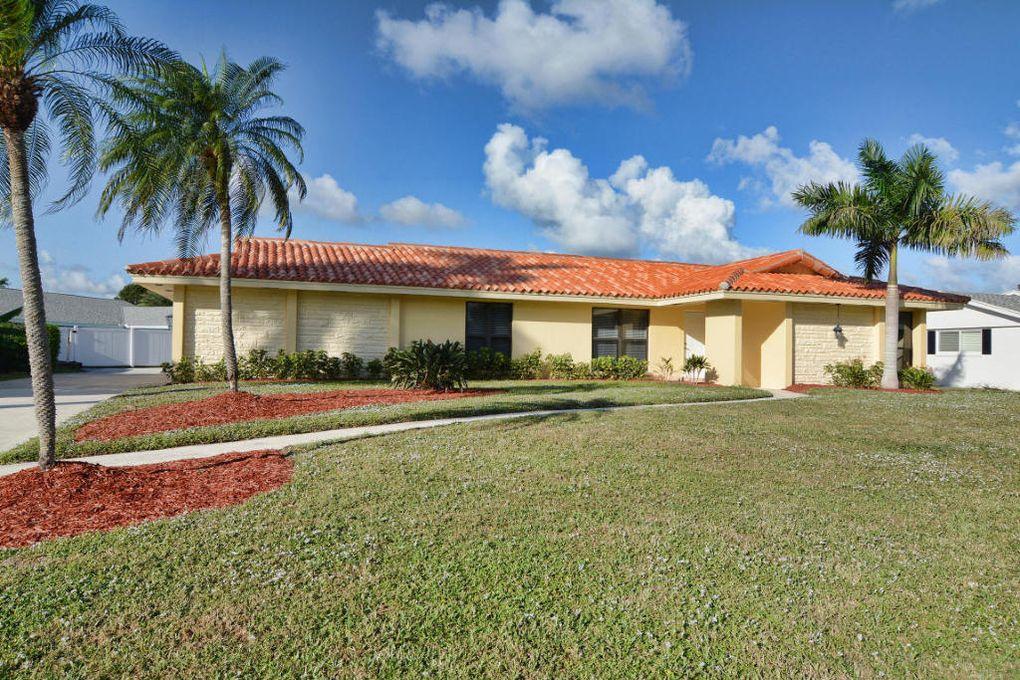 4741 Holly Dr Palm Beach Gardens Fl 33418
