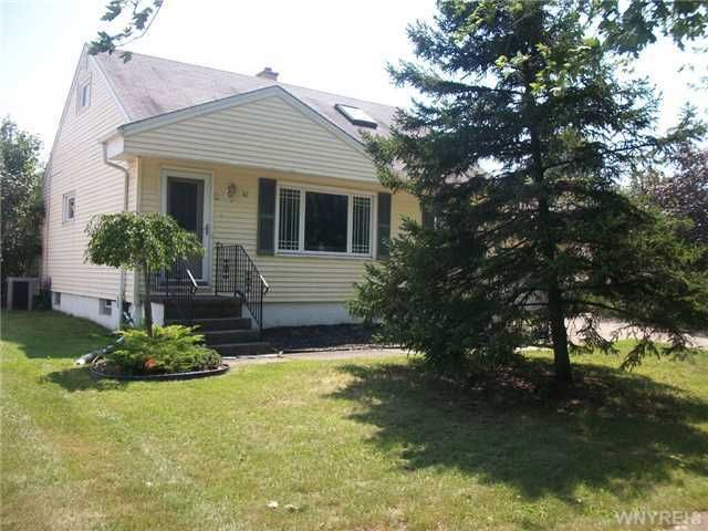 Joeseph Dr Tonawanda Home For Sale