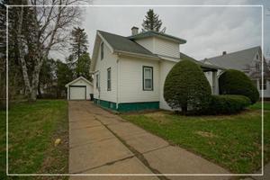 809 Young St, Wausau, WI 54403