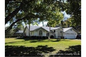 5208 Wellig Ave, Brooksville, FL 34601