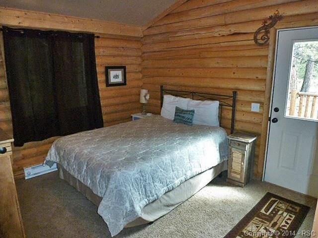 Log Cabin Furniture Woodland Park Co
