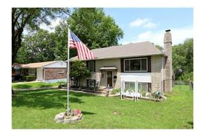 15216 E 40th St S, Independence, MO 64055