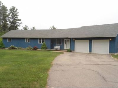 50 Old Mill Rd, Ossipee, NH 03890