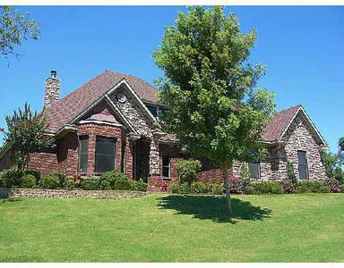 1112 Autumn Oaks Ln, Fort Smith, AR