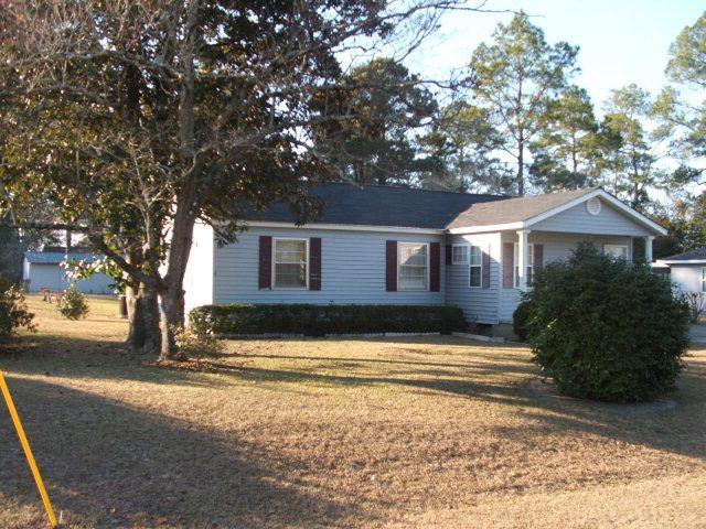 Rental Property Colquitt Ga