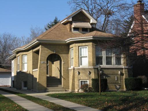 108 Merrill Ave Park Ridge IL 60068