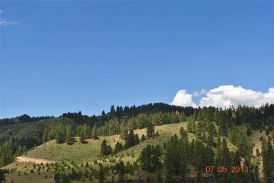 Highway 21, Idaho City, ID 83631