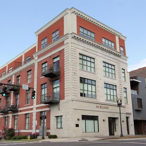 300 S Gay St # 204, Knoxville, TN
