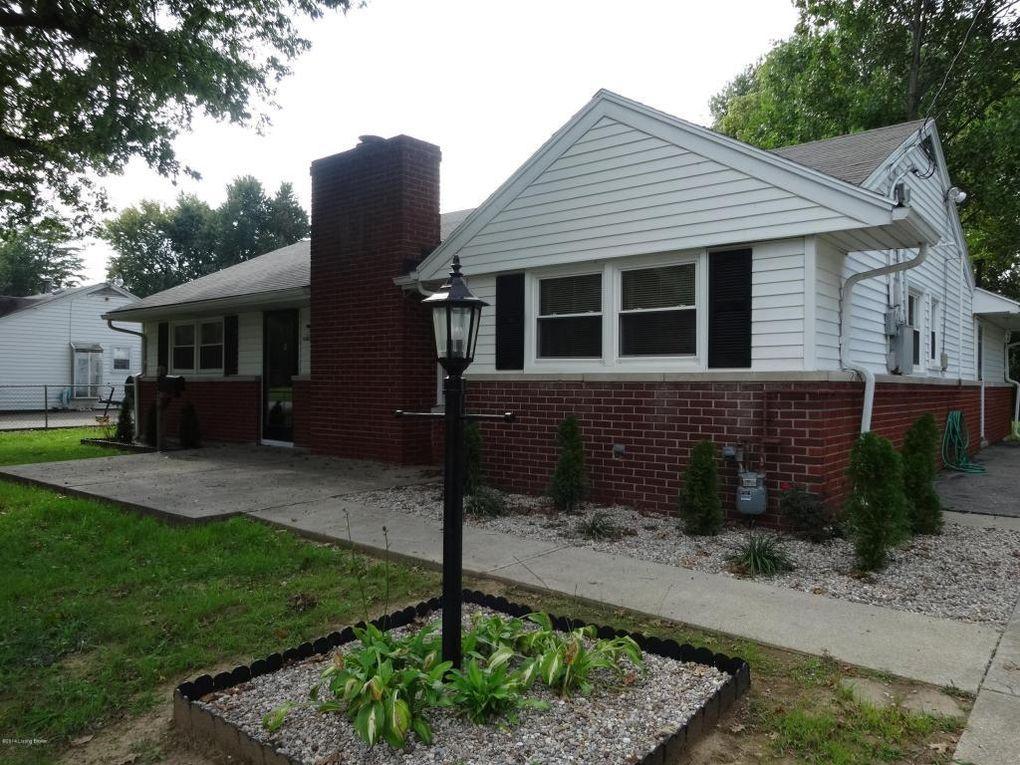Terrific 9302 Omar Khayyam Blvd Louisville Ky 40272 Home Interior And Landscaping Mentranervesignezvosmurscom