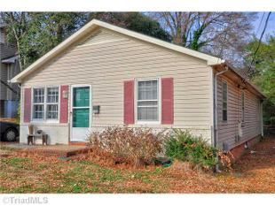 1702 Walker Ave, Greensboro, NC 27403