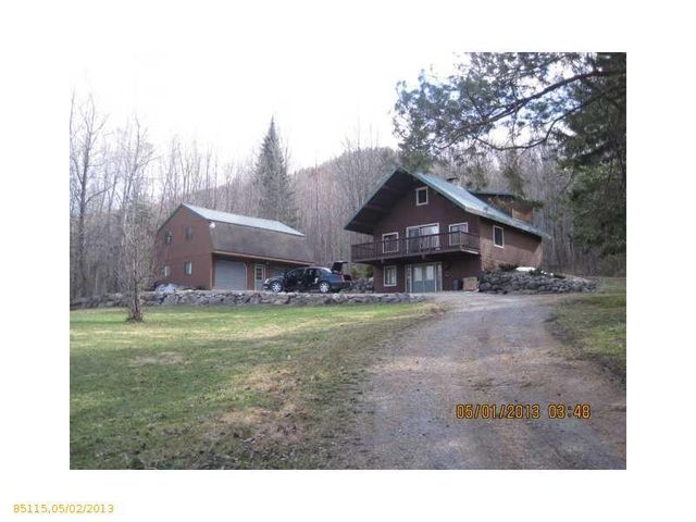 Homes For Sale On State Street Presque Isle Maine