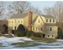 134 Lovering St, Medway, MA 02053