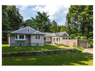 589 Brush Hill Rd, Milton, MA