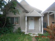 3207 Marion St, Denver, CO 80205