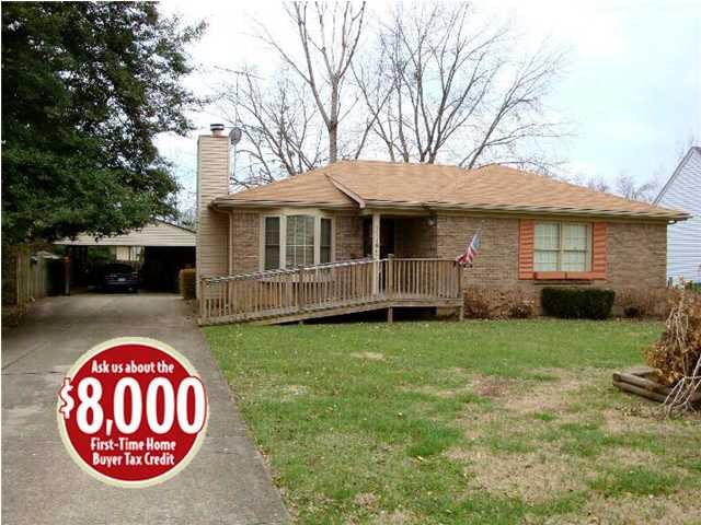 1718 The Meadow Rd, Louisville, KY 40223