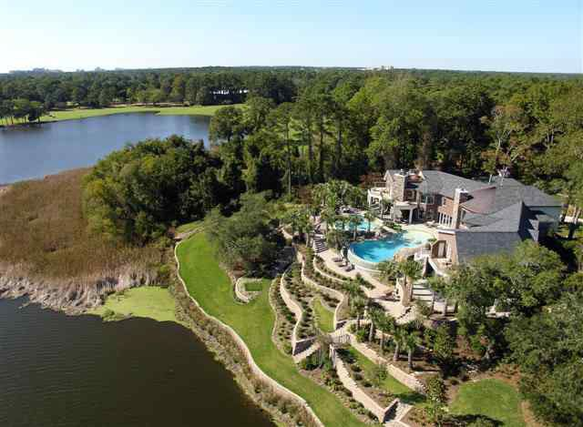 Waterfront Homes For Sale In Myrtle Beach Sc