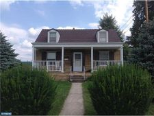 190 W Greenleaf St, Emmaus, PA 18049