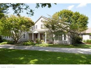 46 FAIRCHILD RD, Sharon, CT.